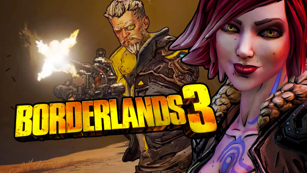 """New Borderlands 3 Arms Race Mode Is Like """"A Totally New Game"""""""