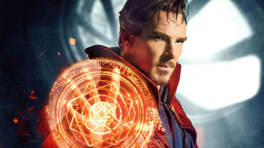 Spider-Man 3 Adds Doctor Strange As The Movie Gets Even Weirder - Report