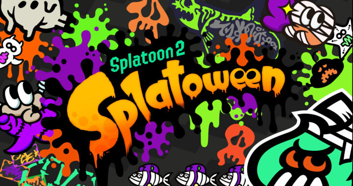 Splatoon 2's Halloween Event Is Returning This Month