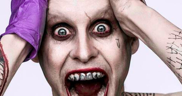 Jared Leto's Joker Refuses To Die, Is In Zack Snyder's Justice League - Report