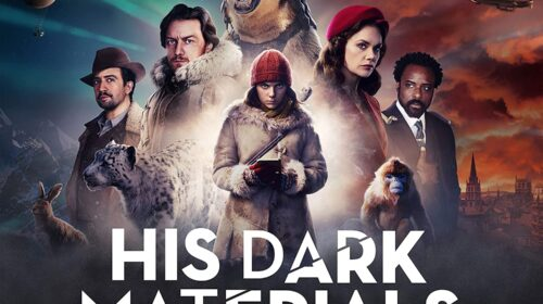 His Dark Materials Season 2 Gets Release Date