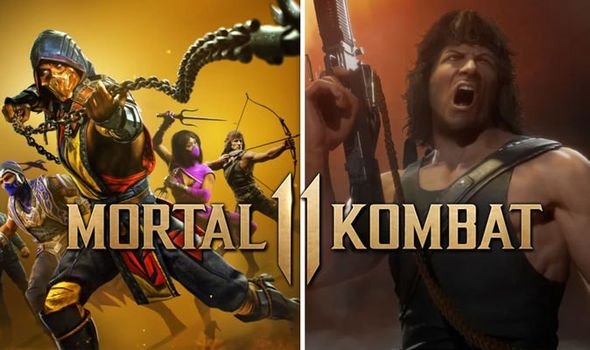 Mortal Kombat 11 Getting Free PS5, Xbox Series X Upgrades With Cross-Play