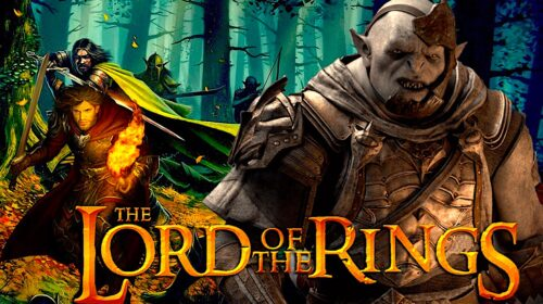Lord Of The Rings TV Show Passes Milestone After Filming Resumes