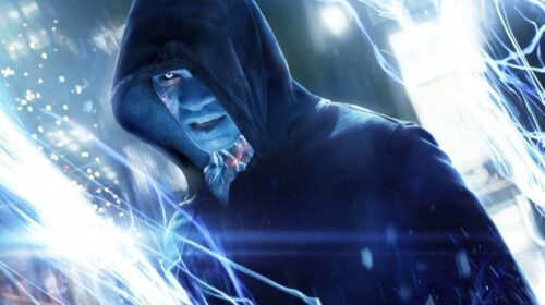 Jamie Foxx May Make Shocking Return As Electro In Next Spider-Man Movie