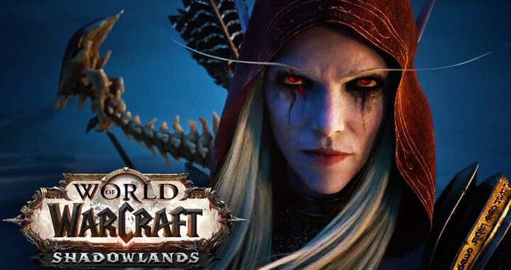 World Of Warcraft Shadow-lands Expansion Delayed