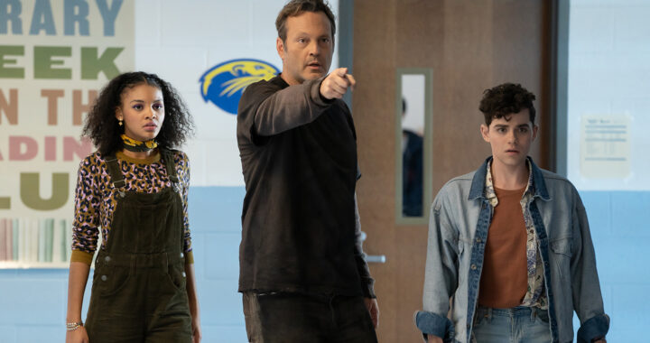 Why Vince Vaughn Wanted To Play A Teen Girl In Freaky