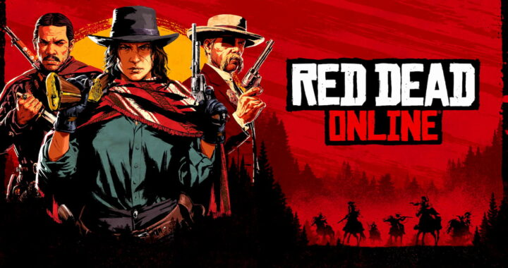 Red Dead Online Is Going Standalone