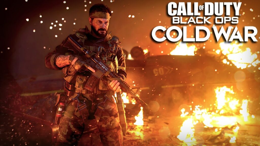 How Call Of Duty: Black Ops Cold War Connects To Modern Warfare