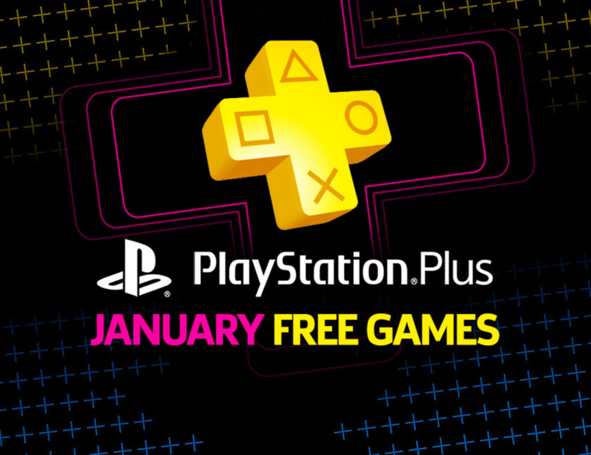 January's PlayStation Plus Free Games Include Shadow Of The Tomb Raider, Greedfall, And More
