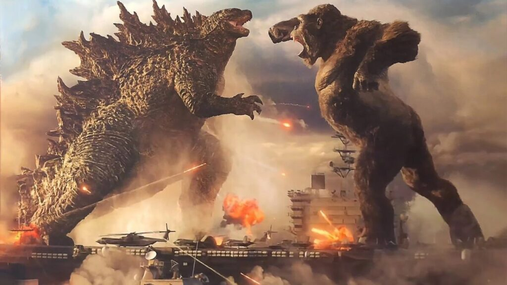 Godzilla Vs Kong Moves Forward, Will Hit HBO Max And Theaters In March