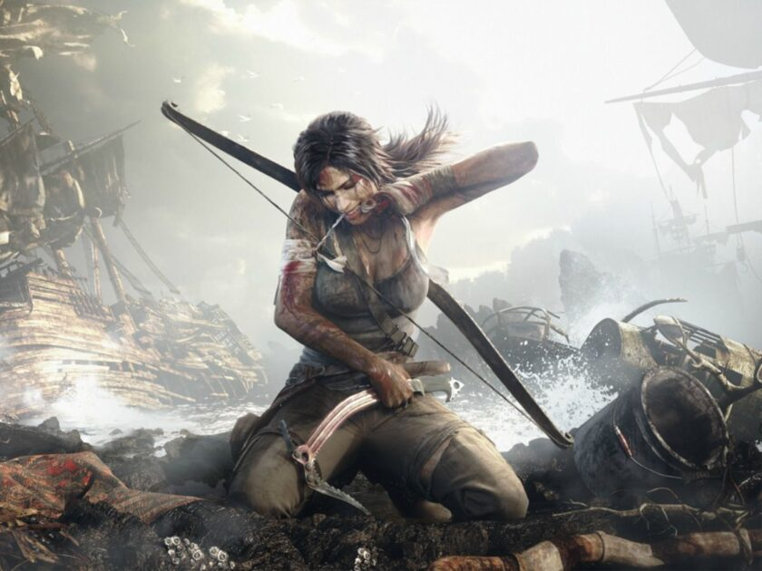 Lost Tomb Raider Game Now Available To Play, Sort Of
