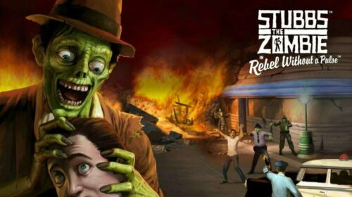 Stubbs The Zombie Is Returning To Modern Consoles And PC