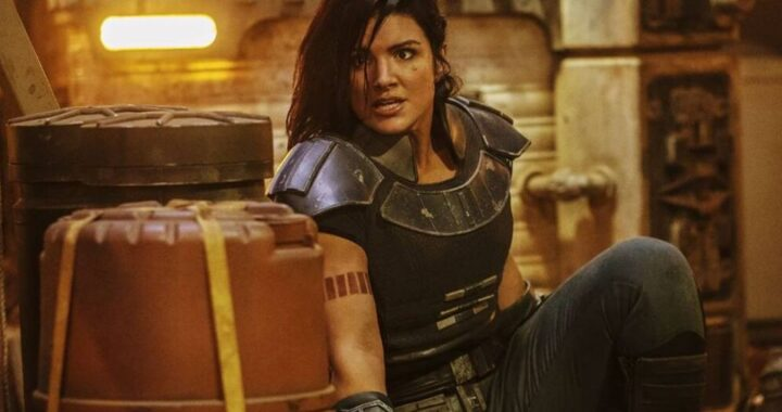 Disney Warned Gina Carano Before Cutting Mandalorian And Star Wars Ties