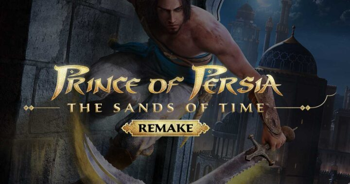 Prince Of Persia: The Sands Of Time Remake Delayed Indefinitely