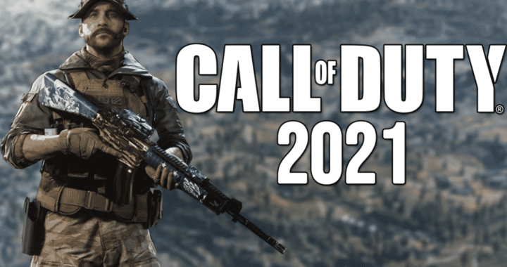 Nobody Is Happy With Call Of Duty Right Now