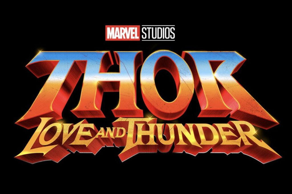 Thor: Love And Thunder Photos Leak From The Set