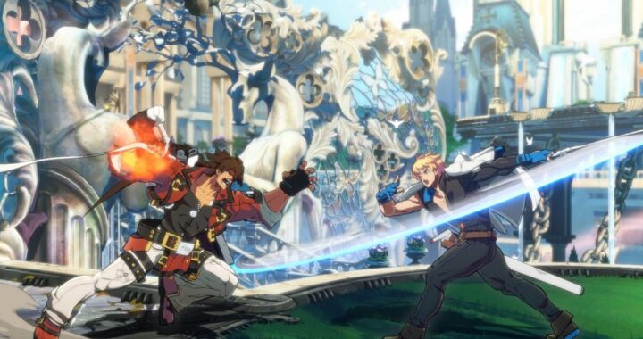 Guilty Gear Strive Adds I-No To Roster, Game Has 15 Fighters At Launch