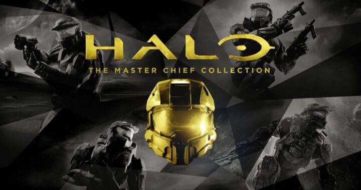 Halo: MCC Is Testing Mouse-And-Keyboard Support For Consoles