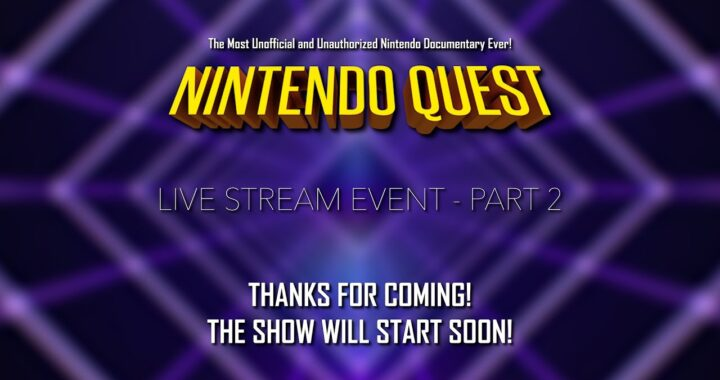 Nintendo Documentary Series Reportedly Set To Air March 1