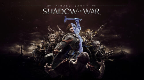 Warner Bros. Now Has A Patent For Shadow of Mordor's Nemesis System