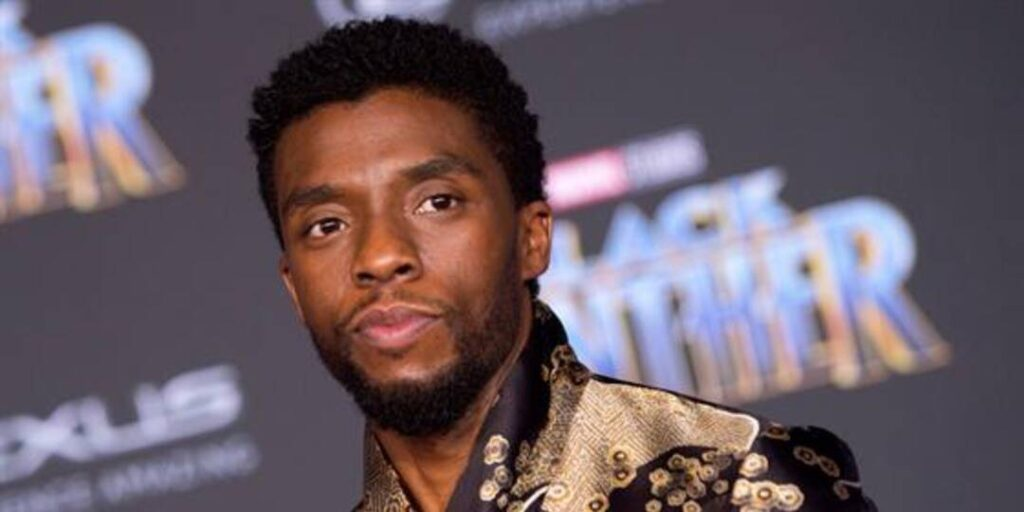 Chadwick Boseman Earns Four SAG Award Nominations