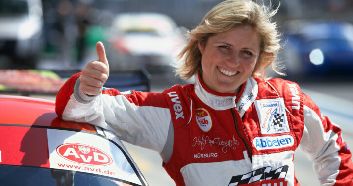 Female racing driver and Top Gear presenter Sabine Schmitz, dies at 51after long battle with cancer.