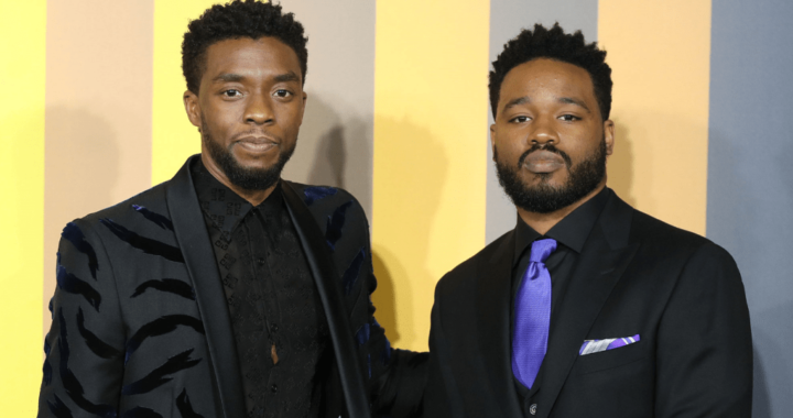 "Making Black Panther 2 Without Chadwick Boseman Is ""Hardest Thing"" Ryan Coogler Has Done Professionally"