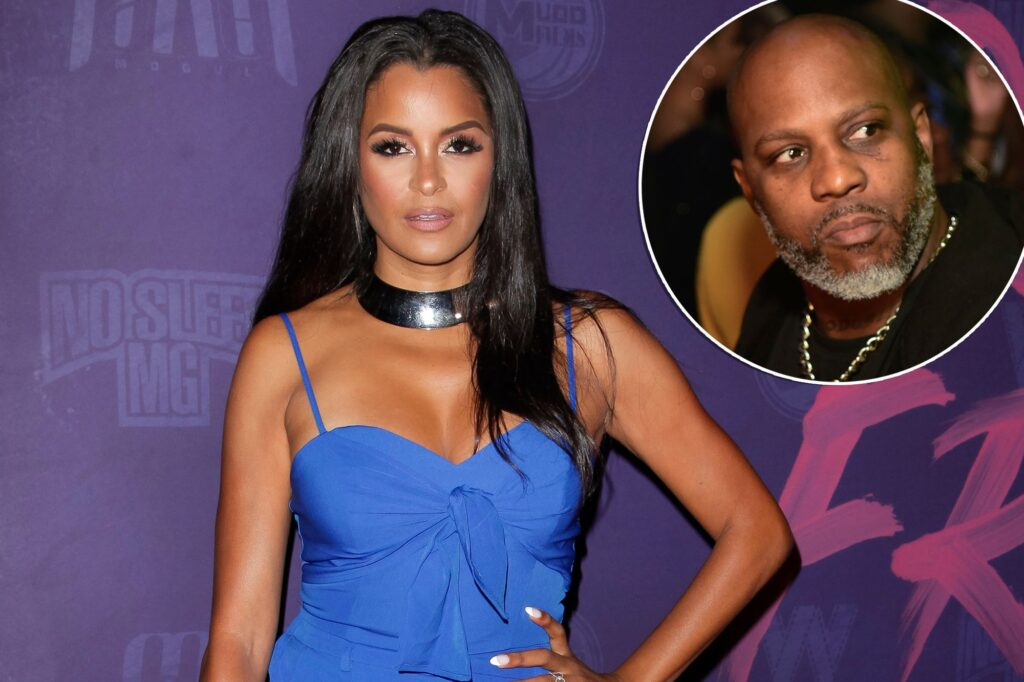 Real Housewives Of Atlanta alum Claudia Jordan apologizes for mistakenly tweeting DMX was dead.