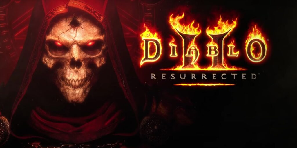 Turns Out Diablo 2 Is Still Really Good (Resurrected Alpha Impressions)