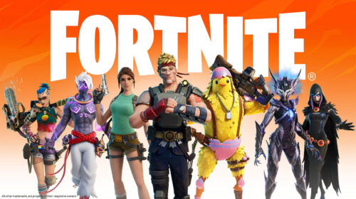 Fortnite Adds New Shop Section For Previously Vaulted Items